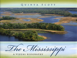 The Mississippi - A Visual Biography